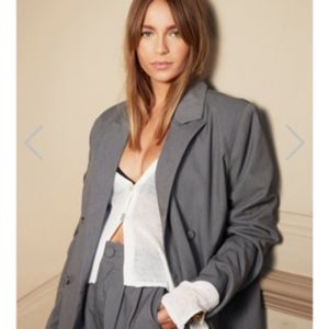 Nasty Gal new with tags jacket